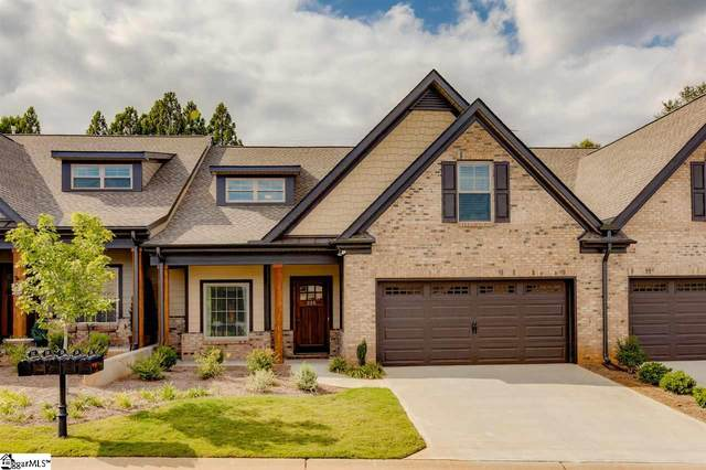 328 Scotch Rose Lane, Greer, SC 29650 (#1430091) :: Parker Group