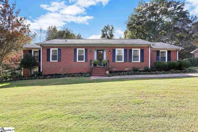 204 Timberlane Drive, Easley, SC 29642 (#1430092) :: Parker Group