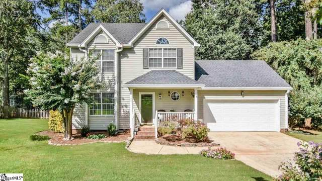 107 Loden Court, Simpsonville, SC 29681 (#1430106) :: Coldwell Banker Caine