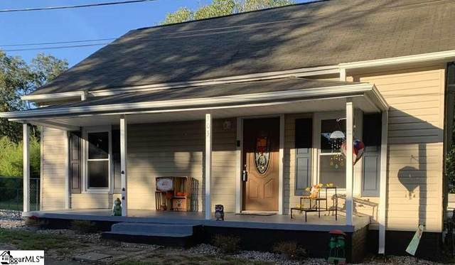 303 Turner Street, Easley, SC 29640 (#1430122) :: Coldwell Banker Caine