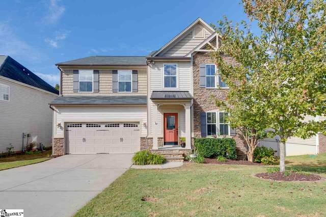 208 Roanoke Way, Greenville, SC 29607 (#1430124) :: Expert Real Estate Team
