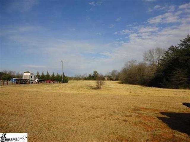 Pelzer Hwy Highway, Easley, SC 29642 (#1430125) :: Coldwell Banker Caine