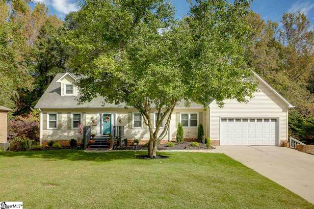 220 Hunters Woods Drive, Simpsonville, SC 29680 (#1430145) :: Parker Group