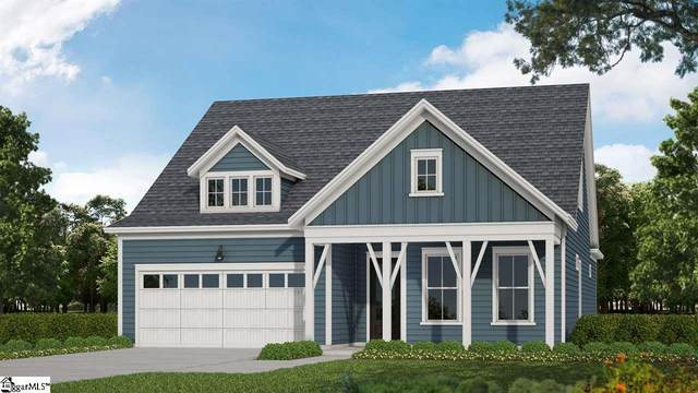 609 Torridon Lane, Simpsonville, SC 29681 (MLS #1430148) :: Resource Realty Group