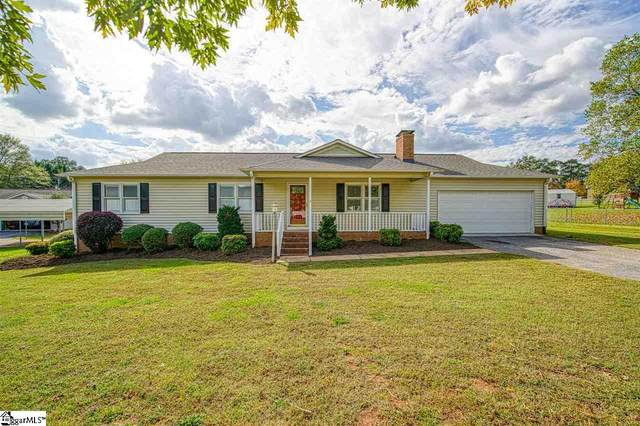 12 Ridge Court, Boiling Springs, SC 29316 (MLS #1430176) :: Resource Realty Group