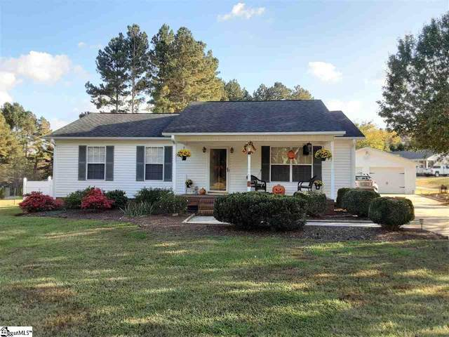 1574 Cedar Rock Church Road, Easley, SC 29640 (#1430188) :: Parker Group
