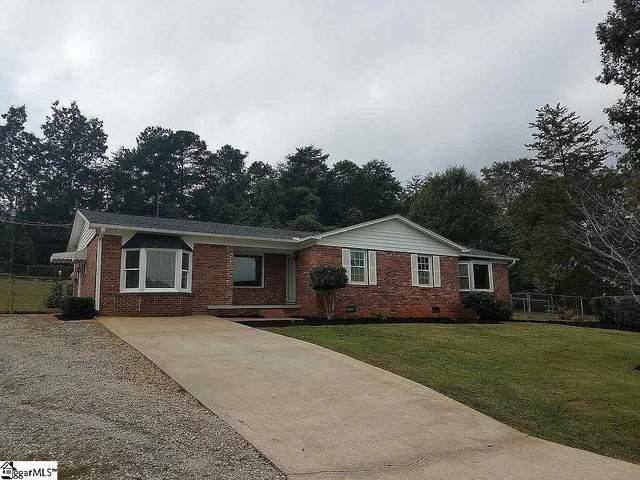 110 Roosevelt Drive, Easley, SC 29642 (#1430189) :: Hamilton & Co. of Keller Williams Greenville Upstate