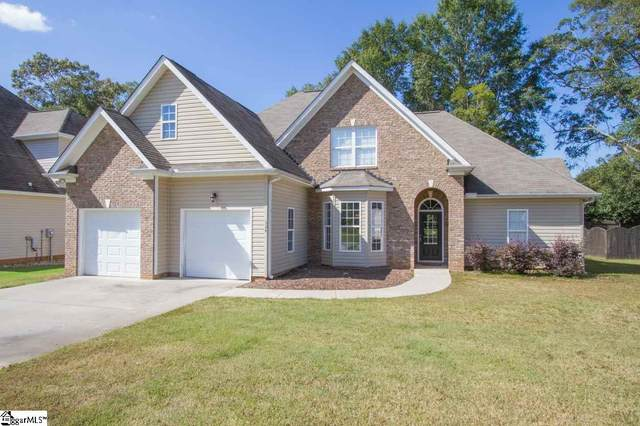 324 W Sundance Drive, Easley, SC 29642 (#1430213) :: Coldwell Banker Caine