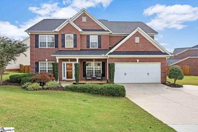 201 Morganshire Drive, Greenville, SC 29609 (MLS #1430216) :: Resource Realty Group