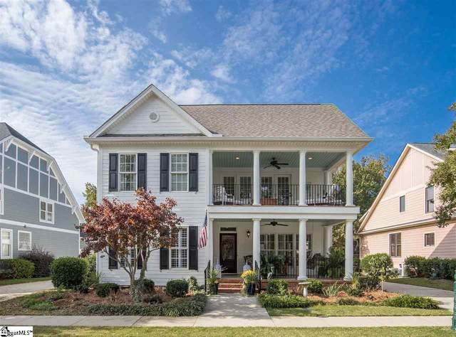 309 Newfort Place, Greenville, SC 29607 (#1430250) :: The Robby Brady Team