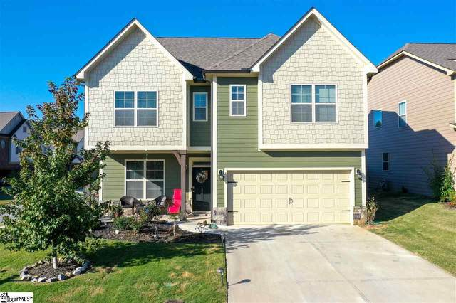 132 Crowned Eagle Drive, Taylors, SC 29687 (#1430254) :: Coldwell Banker Caine
