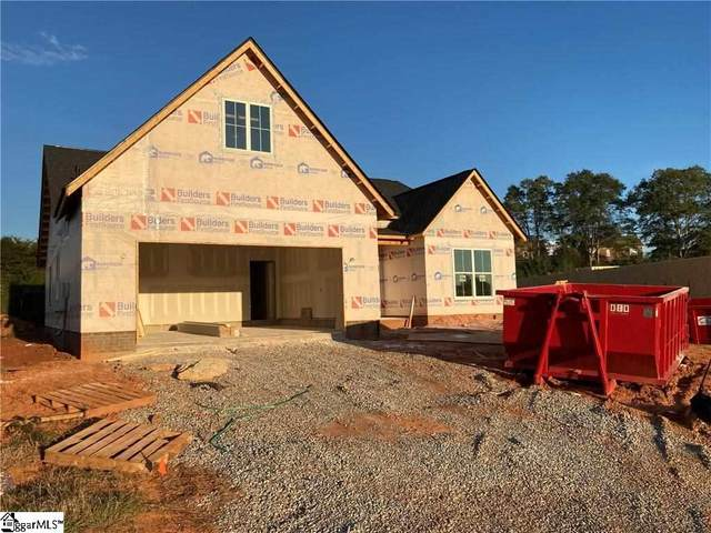 118 Ripplestone Way, Anderson, SC 29621 (MLS #1430256) :: Resource Realty Group