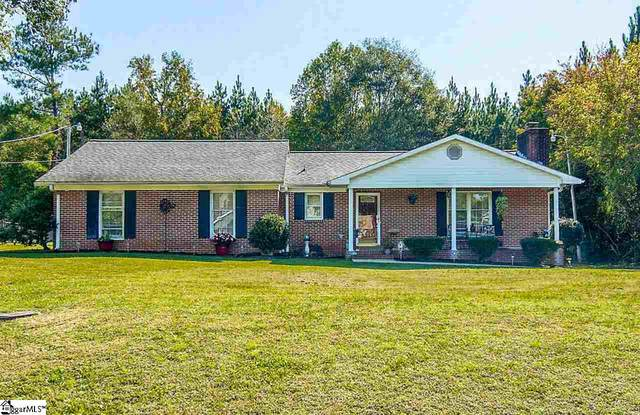 210 Stonebrook Drive, Union, SC 29379 (MLS #1430262) :: Resource Realty Group