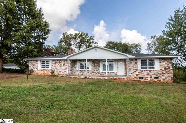102 Pamela Drive, Williamston, SC 29697 (MLS #1430271) :: Resource Realty Group