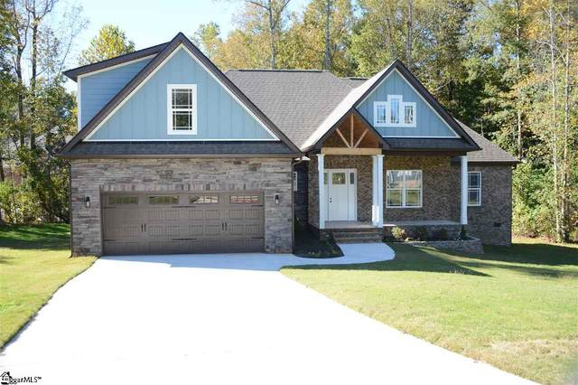 105 Graclan Court, Simpsonville, SC 29680 (#1430275) :: Expert Real Estate Team