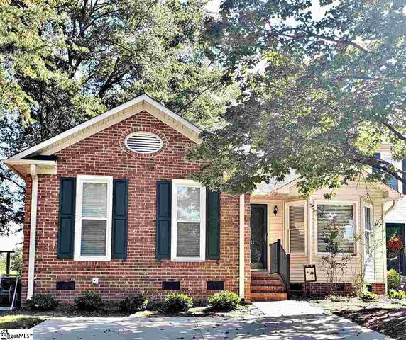 322 Angie Drive, Taylors, SC 29687 (#1430298) :: Expert Real Estate Team