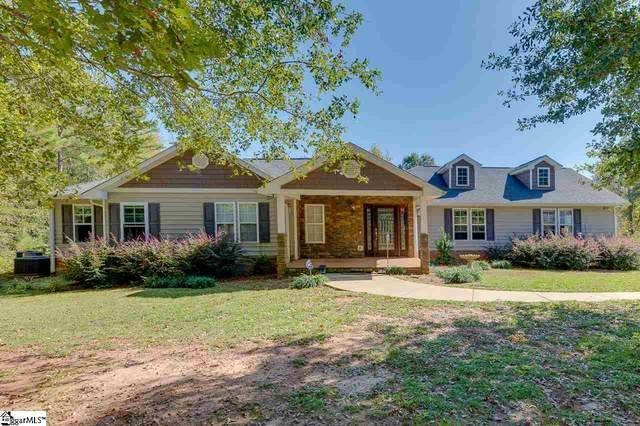 1640 Bolt Road, Gray Court, SC 29645 (#1430329) :: J. Michael Manley Team