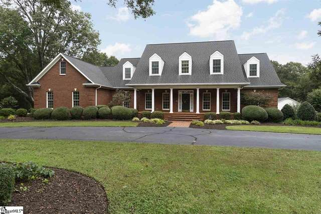 646 Harrison Bridge Road, Simpsonville, SC 29680 (#1430331) :: Expert Real Estate Team