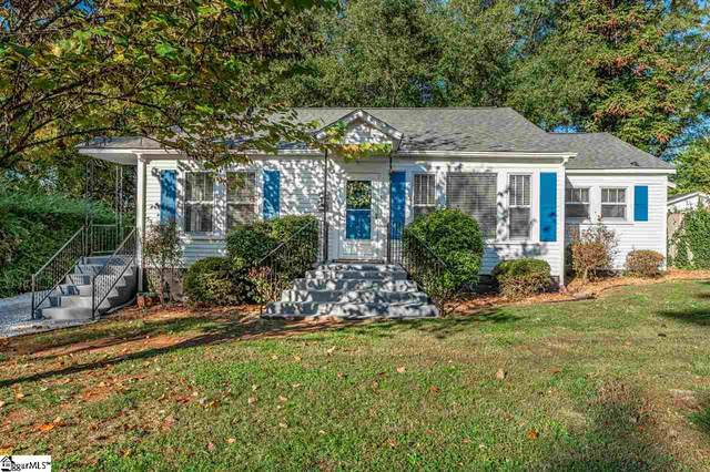 315 Summit Drive, Greenville, SC 29609 (#1430333) :: Dabney & Partners