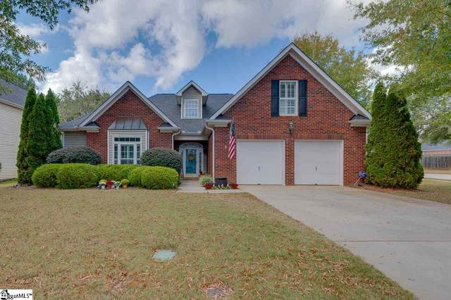 200 Groton Court, Simpsonville, SC 29680 (#1430341) :: The Robby Brady Team