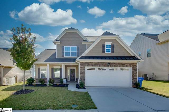 503 Daisy Hill Lane, Simpsonville, SC 29681 (#1430346) :: Expert Real Estate Team