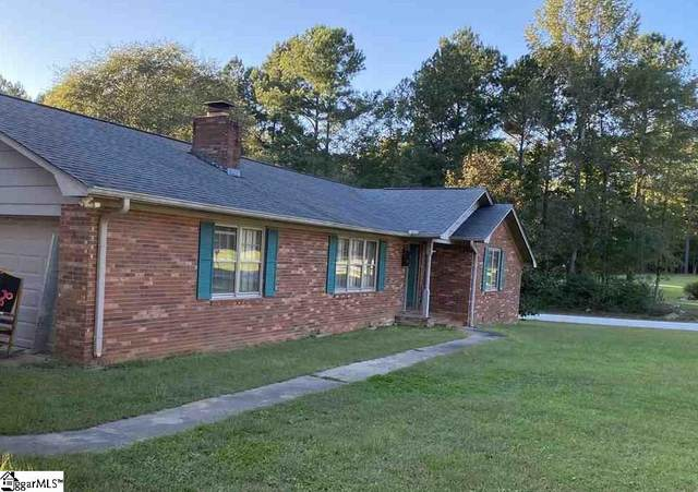 1200 Honey Creek Road, Anderson, SC 29621 (#1430355) :: Parker Group