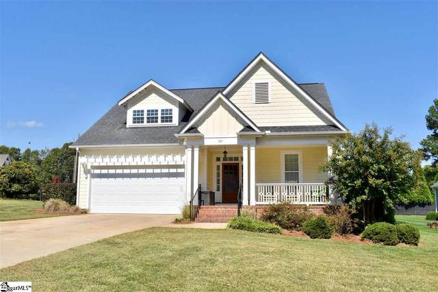 101 Cravens Creek Court, Piedmont, SC 29673 (#1430357) :: J. Michael Manley Team