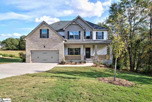 239 Saddlebrook Drive, Moore, SC 29369 (#1430358) :: Coldwell Banker Caine