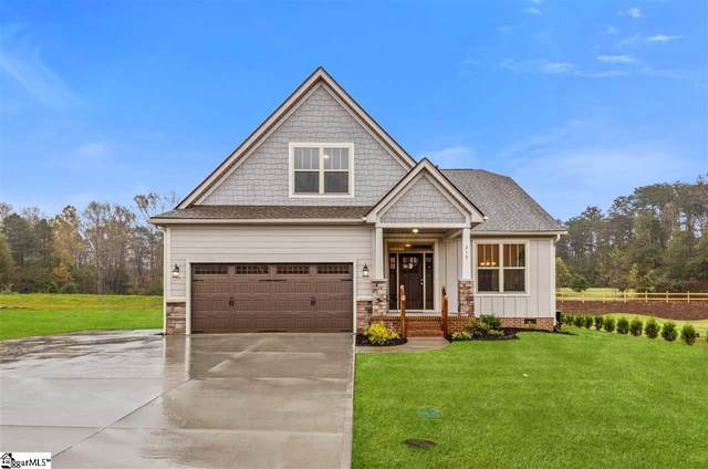 213 Timbertrail Way, Travelers Rest, SC 29690 (#1430367) :: DeYoung & Company