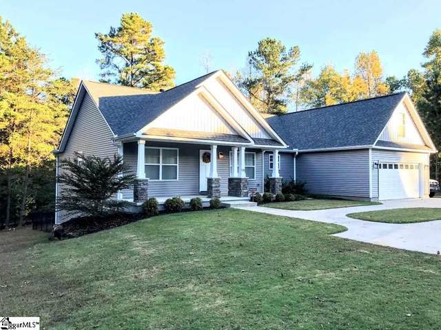 121 C And S Drive, Greer, SC 29651 (#1430368) :: Expert Real Estate Team