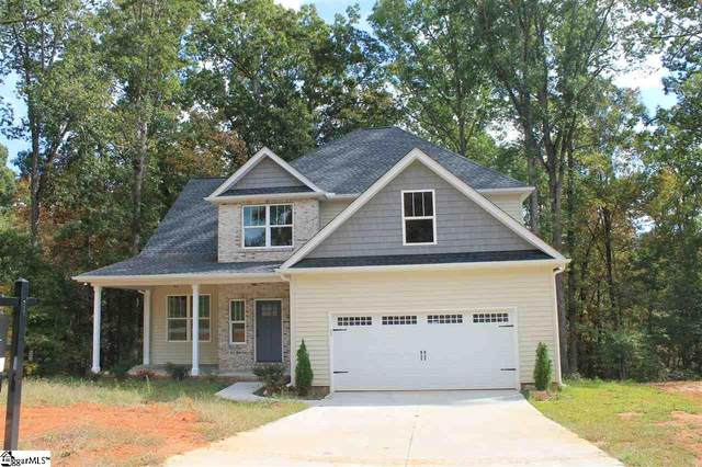 1501 E Saluda Lake Road, Greenville, SC 29611 (#1430378) :: The Haro Group of Keller Williams