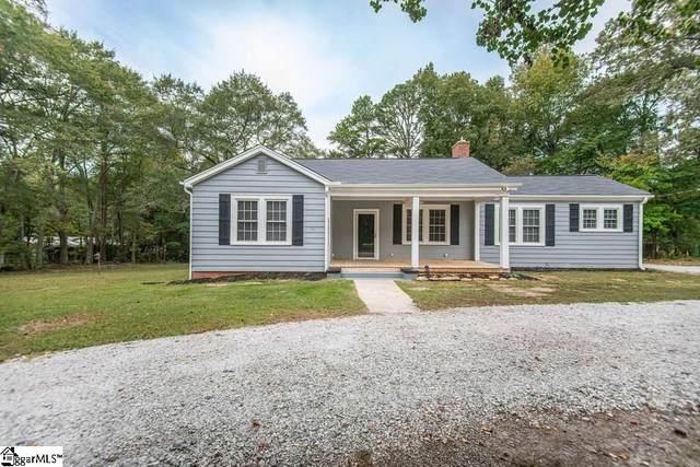 251 Sandy Springs Road, Pelzer, SC 29669 (#1430385) :: The Robby Brady Team