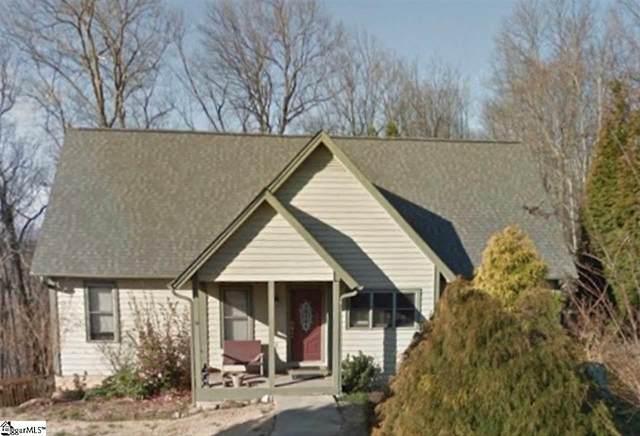 130 Raptor Way, Landrum, SC 29356 (#1430393) :: Expert Real Estate Team