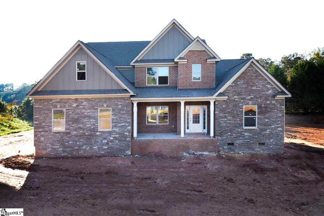 102 Andalusian Trail, Anderson, SC 29621 (#1430395) :: Green Arc Properties