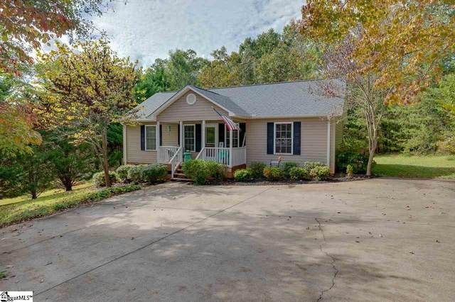 212 Dean Street, Pickens, SC 29671 (#1430398) :: Parker Group