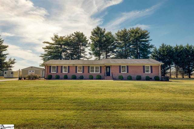 348 Clearview Drive, Piedmont, SC 29673 (#1430401) :: The Robby Brady Team