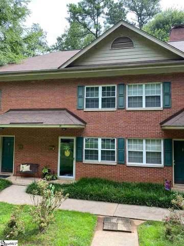 31 Faris Circle, Greenville, SC 29605 (#1430411) :: The Haro Group of Keller Williams
