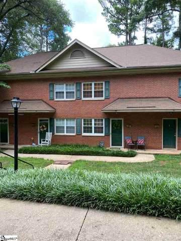 49 Faris Circle, Greenville, SC 29605 (#1430413) :: The Haro Group of Keller Williams