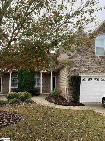 310 Hillsdale Drive, Greer, SC 29650 (#1430426) :: Expert Real Estate Team