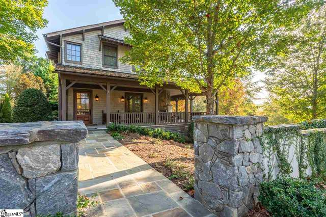 129 N Lawn Drive, Sunset, SC 29685 (#1430439) :: Hamilton & Co. of Keller Williams Greenville Upstate