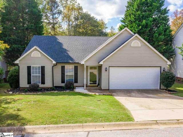 227 Riverside Chase Circle, Greer, SC 29650 (#1430451) :: Expert Real Estate Team
