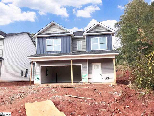 182 Rosewood Circle, Duncan, SC 29334 (#1430454) :: Expert Real Estate Team