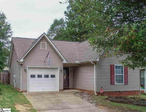722 S Gray Beaver Court, Moore, SC 29369 (#1430469) :: The Toates Team