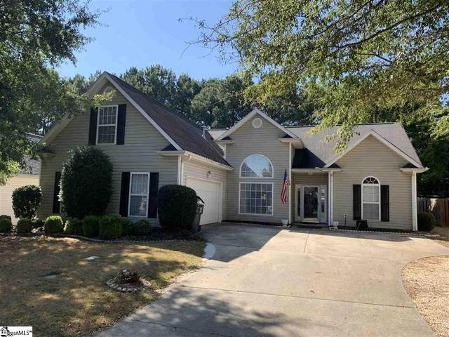 204 Groton Court, Simpsonville, SC 29680 (#1430510) :: The Robby Brady Team
