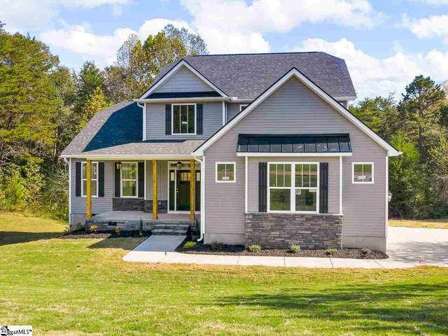114 Chatim Ridge Court, Lyman, SC 29365 (#1430537) :: Dabney & Partners