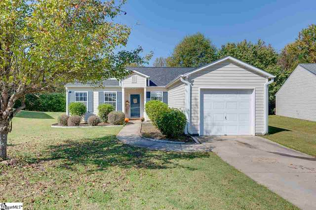 118 White Willow Court, Taylors, SC 29687 (#1430542) :: The Robby Brady Team