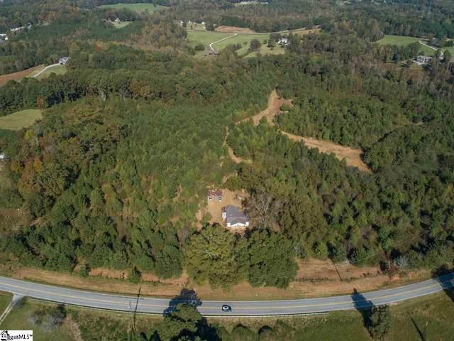 1757 Pickens Highway, Walhalla, SC 29691 (#1430547) :: DeYoung & Company