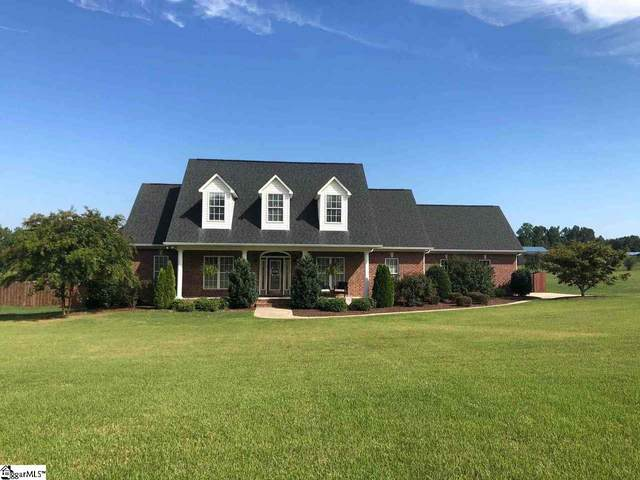 118 Belair Drive, Gray Court, SC 29645 (#1430571) :: J. Michael Manley Team