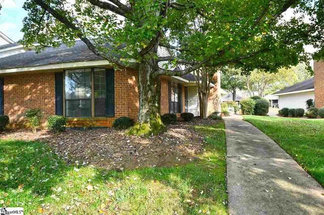 45 Forest Lake Drive, Simpsonville, SC 29681 (#1430573) :: The Haro Group of Keller Williams