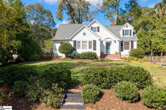 25 Club Drive, Greenville, SC 29605 (#1430595) :: Dabney & Partners